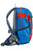 Cube Pure 14 Rucksack blue'n'orange